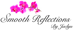 Smooth Reflections Logo